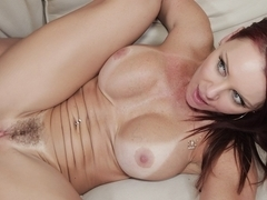 Janet Mason True MILF Fucked - ArchangelVideo