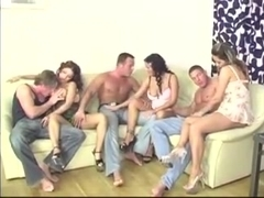 Group Orgy Gang Bsng
