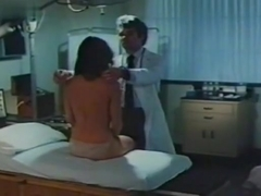 Barbi Benton in Hospital Massacre (1982)