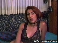 Deep Inside Dirty Debutantes #09 Sandra - EdPowers