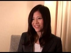 Japanese cheating beautiful wife 01 (cen)