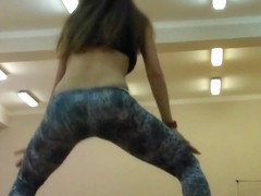 Incredible twerk livecam taut raiment episode