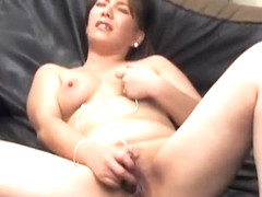 Crazy Japanese model in Horny 69, Amateur JAV clip