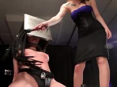 Horny pornstars Lance Hart, Vanessa Cage in Best BDSM, Dildos/Toys porn video