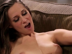 Horny pornstars Cassidy Klein, Karla Kush in Fabulous MILF, Cunnilingus sex clip