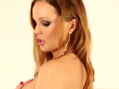 Amazing pornstar in Hottest Stockings, Pornstars porn video