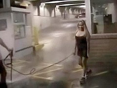 slutty wife with strangers