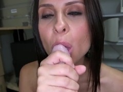 Xiemena Lucero sucks and fucks good