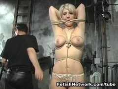 Girls Of Pain 5: Kimberly Gets Pushed To The Limit