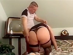 Hot Granny Loves Sucking And Taking Cock