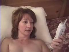 tish calls her pussy