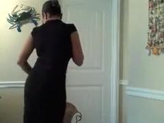 Samanthas Disrobe ~ StripT