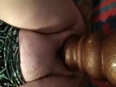 Fabulous Homemade video with bbw scenes