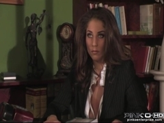 PinkoHD XXX video: The First Time