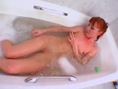 Buthroom Brutal Sex Toy in Vandas Anal