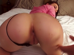 Young Big Butt Anal