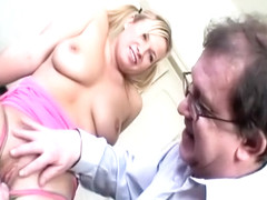 Old Stud Young Slut #17, Scene 2