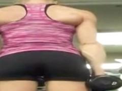 En el gym 10