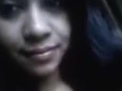 Surbhi stripping for her boyfriend