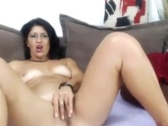sexynicol69 intimate movie scene on 07/04/15 15:09 from chaturbate