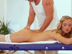 Sensual Vienna Reed Takes A Big Dick