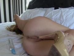 Horny pornstars Manuel Ferrara, Kayden Kross in Amazing Masturbation, Anal xxx movie