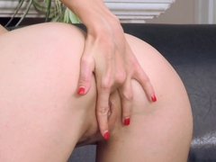 Incredible pornstar Cayenne Klein in Amazing Dildos/Toys, Masturbation porn clip