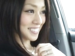 Exotic Japanese model Ann Yabuki in Hottest Lingerie, Big Tits JAV clip