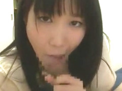 Fabulous Japanese chick Yui Kasugano in Crazy Teens JAV video