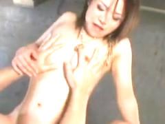 Amazing Japanese chick Konomi Takahara in Hottest Handjobs, Hardcore JAV clip