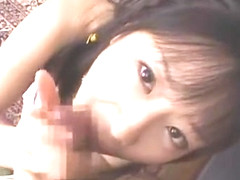 Exotic Japanese model in Incredible POV JAV movie