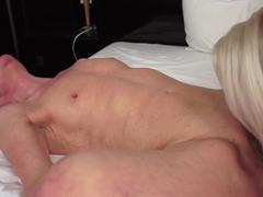 Fabulous pornstar Anastasia Blonde in Crazy Cunnilingus, Grannies xxx clip