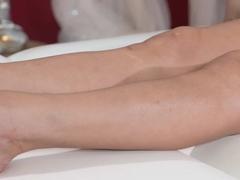 Hottest pornstar Tina Evil in Incredible Fingering, Massage xxx video