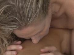 Hottest pornstars Lux Kassidy, Dyanna Lauren, Julia Ann in Fabulous Lesbian, MILF sex scene