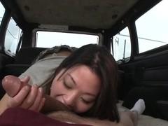 Jen Li in Suckie Suckie Long Time