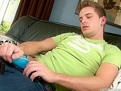 NextdoorMale Video: Mason Star