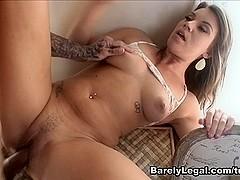 Megan Matthews in Sexy girls #142