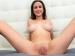 Ashley Adams in Energetic Girl Slut - Tiny4K Video