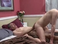 Taboo Secrets 13 (Let Do It Again Grandpa)