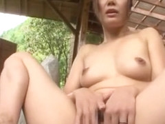 Best Japanese chick Mio Kuraki in Fabulous JAV scene