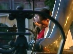Hottest Homemade movie with Doggy Style, Outdoor scenes