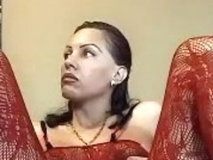 olesia_sean secret clip on 06/18/15 10:20 from Chaturbate