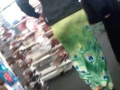 panty line dress