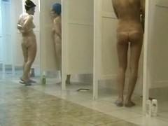 Change Room Voyeur Video N 431