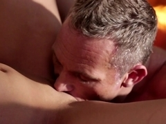 Crazy pornstars Marcus London, Sara Luvv in Hottest Big Ass, Cunnilingus xxx video
