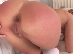 Amazing pornstar Blue Angel in Fabulous Stockings, Dildos/Toys adult video