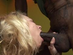 Hottest pornstar Melanie Jayne in Horny Interracial, Small Tits porn video