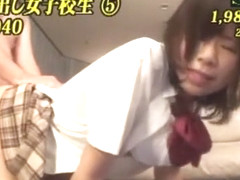 Exotic Japanese slut Riko Sawaki in Amazing JAV scene