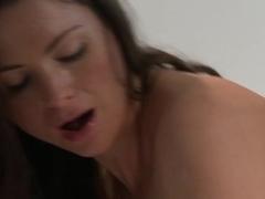 Incredible pornstar in Hottest MILF, HD xxx movie