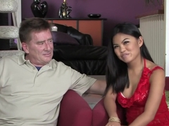 Best pornstar Cindy Starfall in horny cumshots, cunnilingus sex video